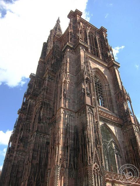 มหาวิหาร Strasbourg