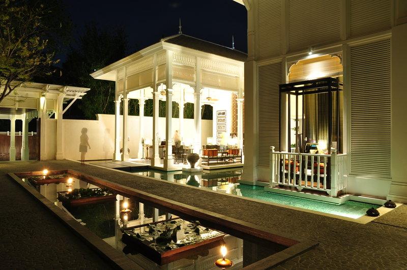 ภาพจากเว็บไซต์ 137 Pillars House