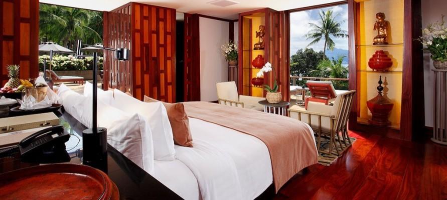 ภาพจากเว็บไซต์ Amanpuri Phuket