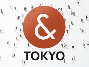 and-tokyo logo