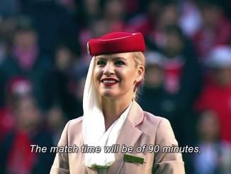 Emirates Benfica