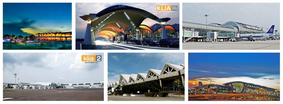 ภาพจาก Facebook Malaysia Airports