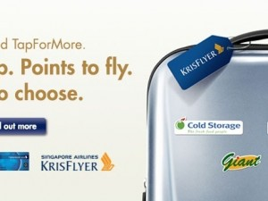 krisflyer singapore airlines