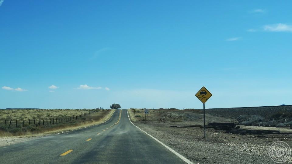 Route 66 บรรยากาศ