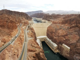 Hoover Dam เขื่อนฮูเวอร์
