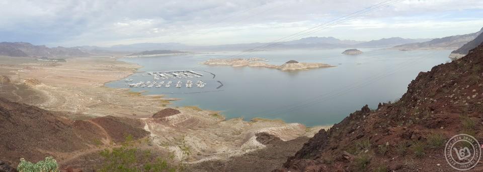 ทะเลสาบ Lake Mead