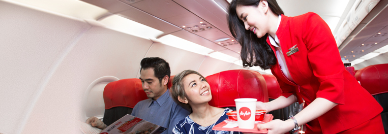 Thai Airasia ไทยแอร์เอเชีย