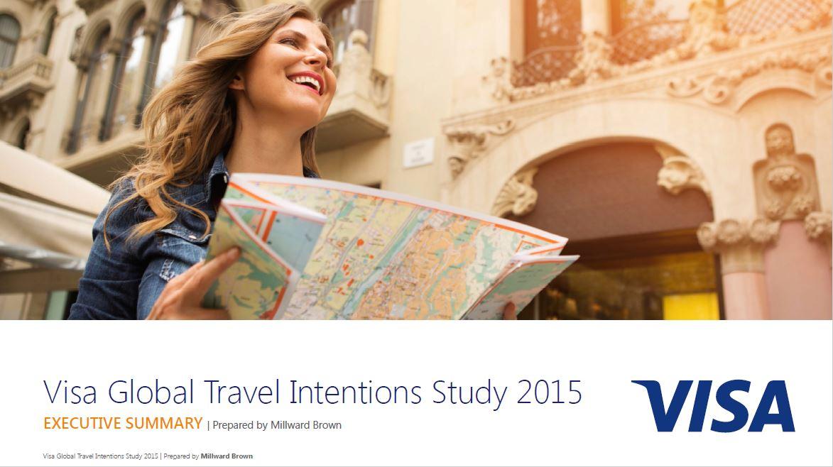 Visa Study 2015 Cover