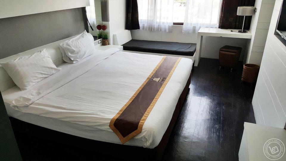 ขอนแก่นโฮเต็ล Khon Kaen Hotel