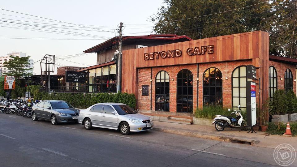 Beyond Cafe