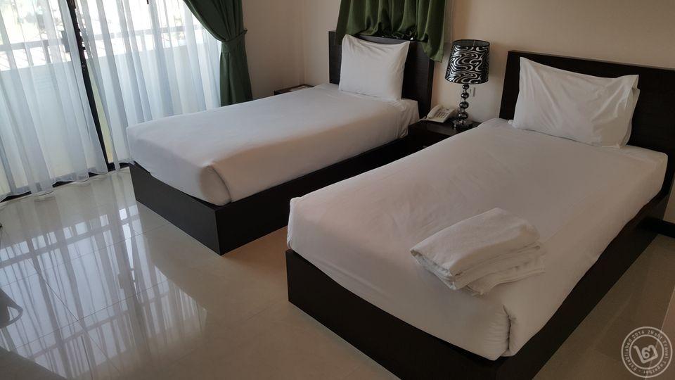 โรงแรมรอยัล นาคารา หนองคาย Royal Nakhara Hotel Nongkhai