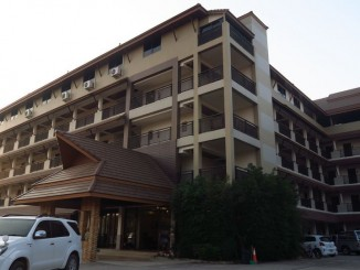 Panya Resort Hotel Udon Thani