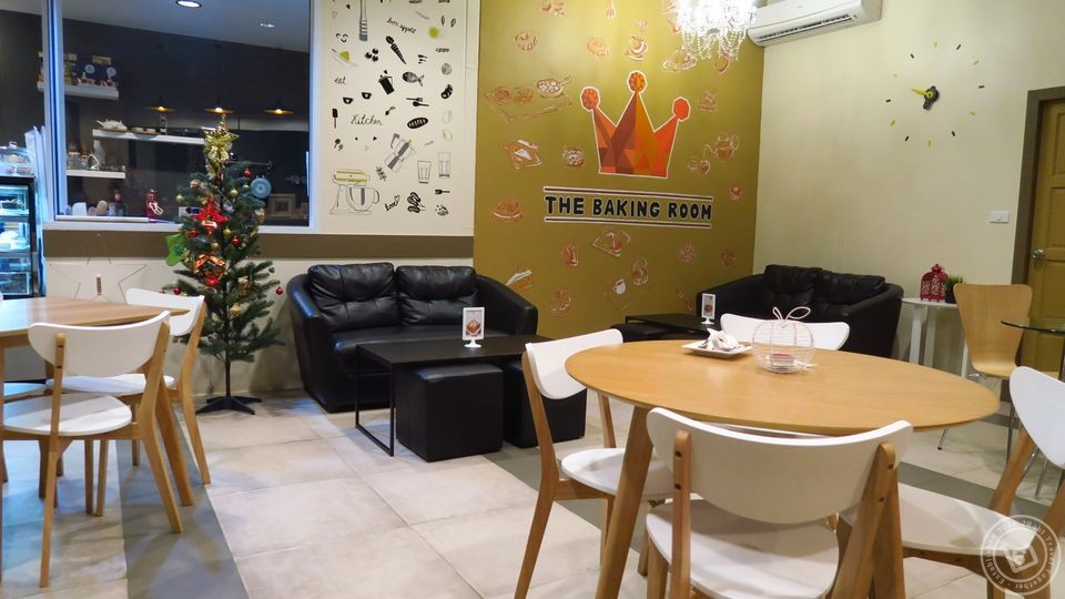 The Baking Room Khon Kaen