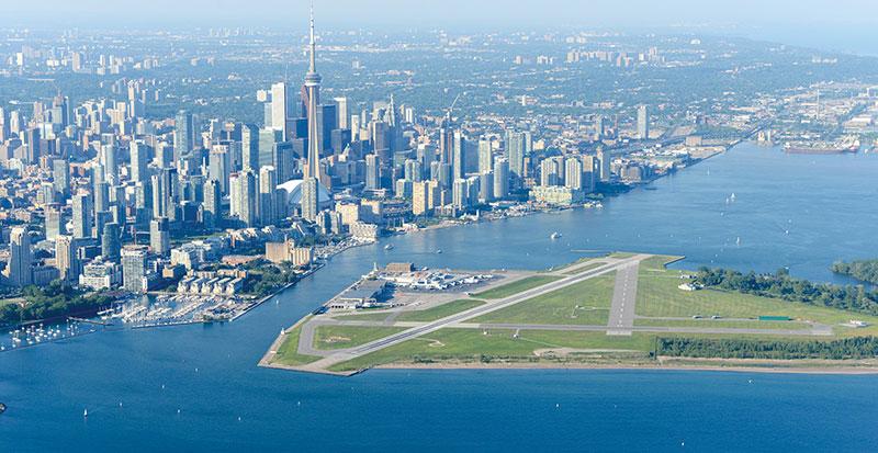 ภาพจาก Ports Toronto