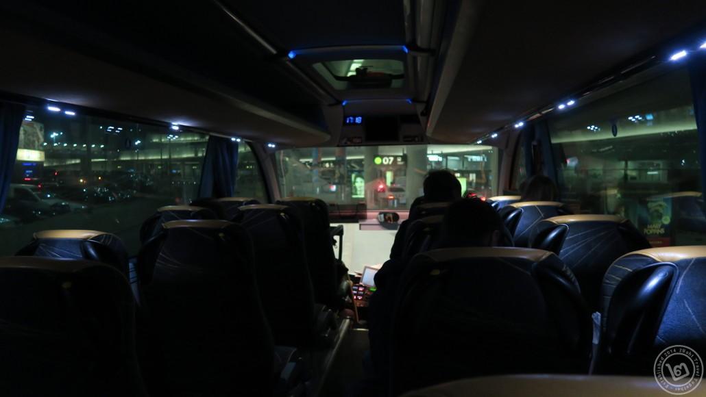 Vienna AirportLines Bus (VAL)