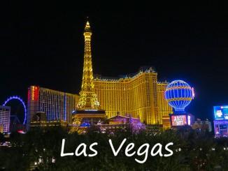 การเดินทางในลาสเวกัส (Las Vegas)