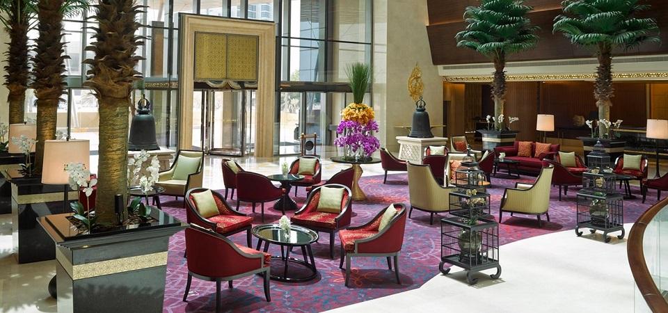 ภาพโรงแรม Dusit Thani Abu Dhabi