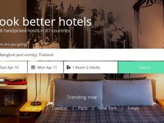 vossy hotels booking