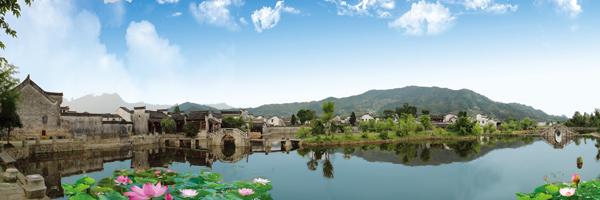 หมู่บ้านโบราณ เฉิงข่าน (Chengkan)