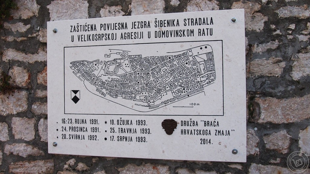 Sibenik Croatia