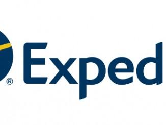 Expedia Logo