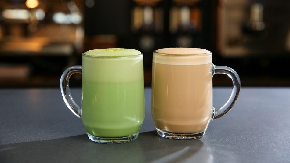 ภาพจาก Starbucks