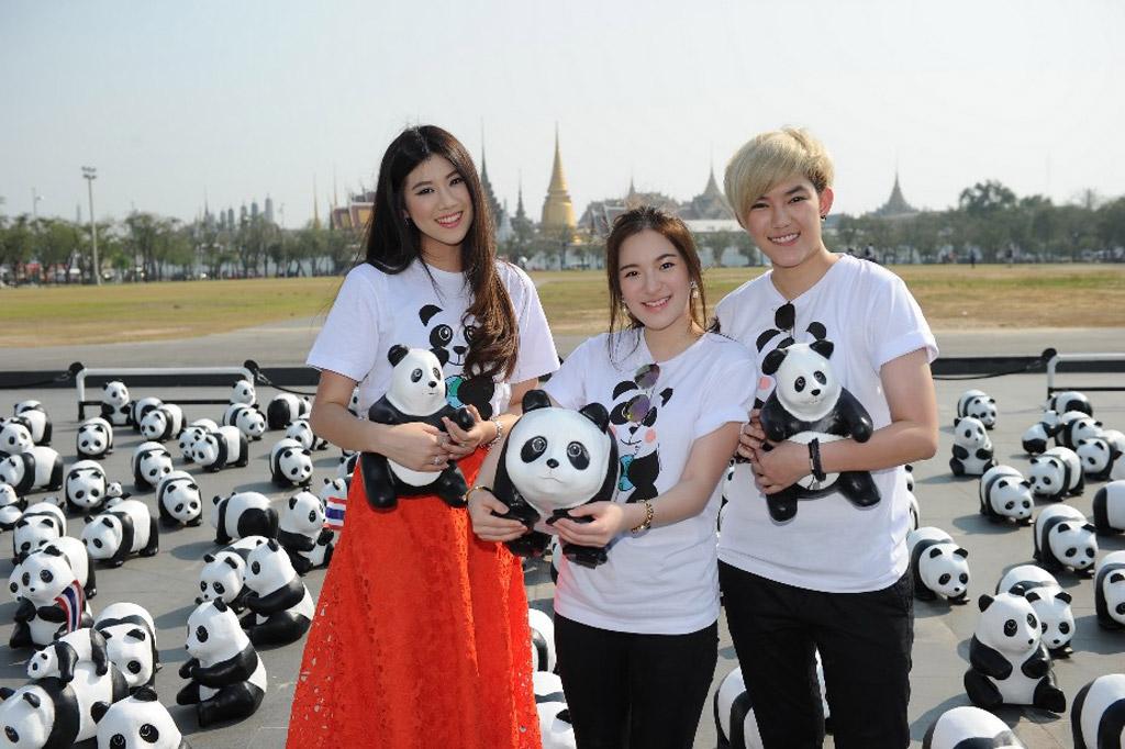 1600 Pandas+ TH สนามหลวง