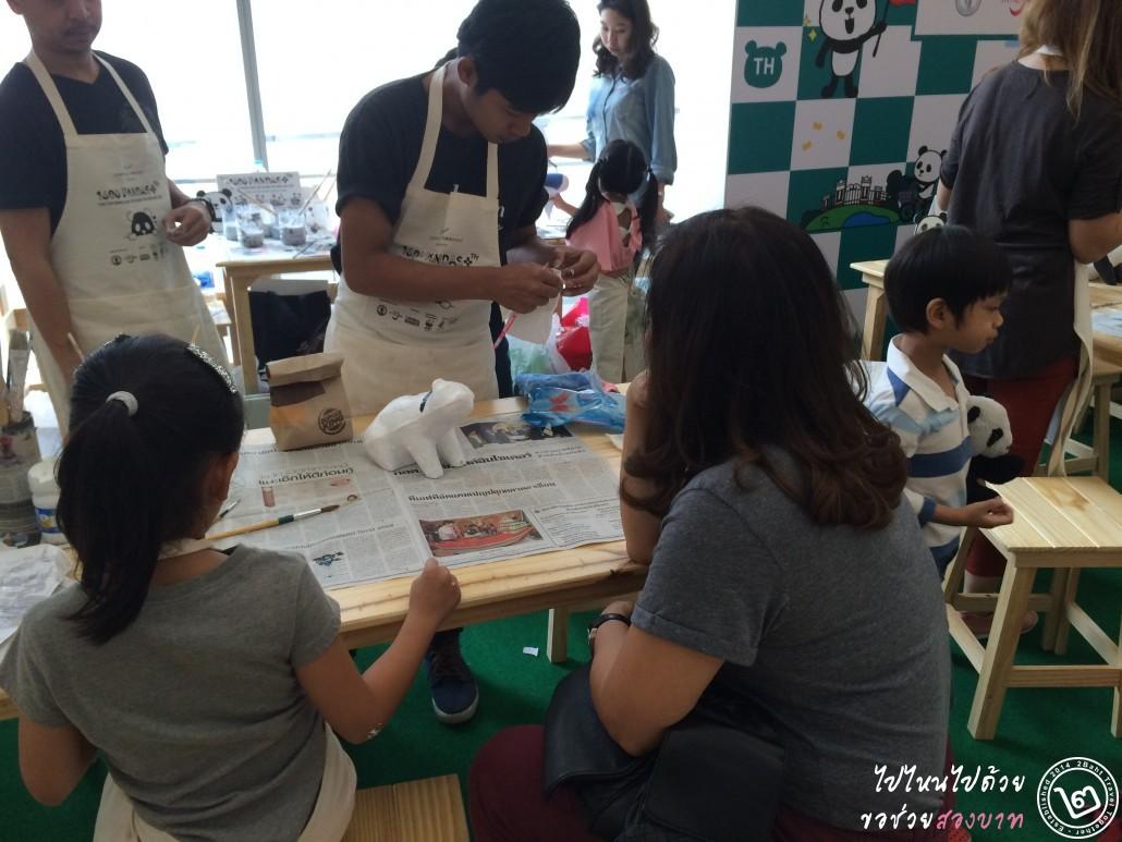 painting panda workshop 1600pandas