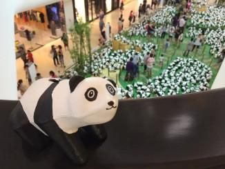 painting panda workshop