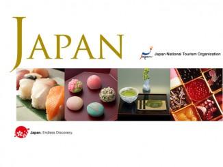 JNTO องค์การส่งเสริมการท่องเที่ยวแห่งประเทศญี่ปุ่น