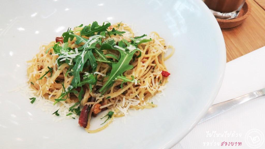 Printa Cafe Spaghetti