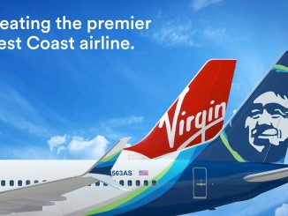 Alaska Airlines Buy Virgin America