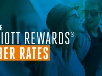 Marriott Member Rates