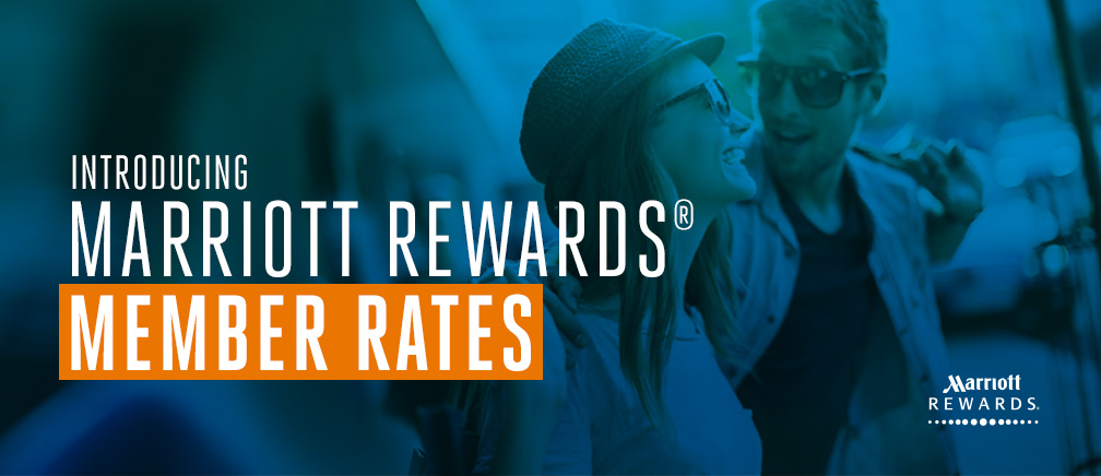 Marriott Member Rates