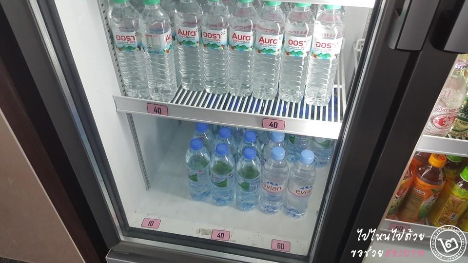 ราคาน้ำดื่ม Juice & More
