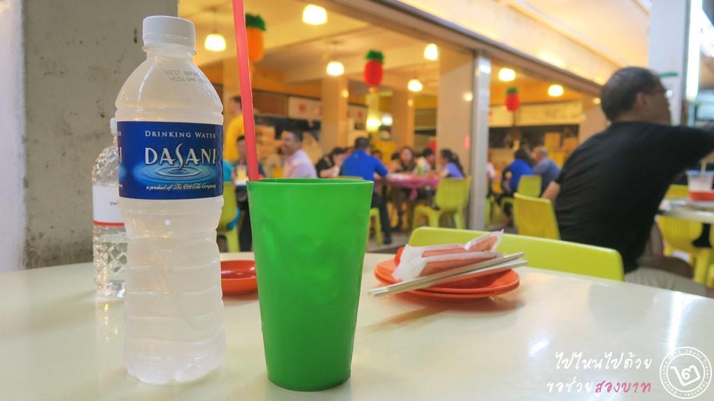 ร้านอาหาร Keng Eng Kee สิงคโปร์