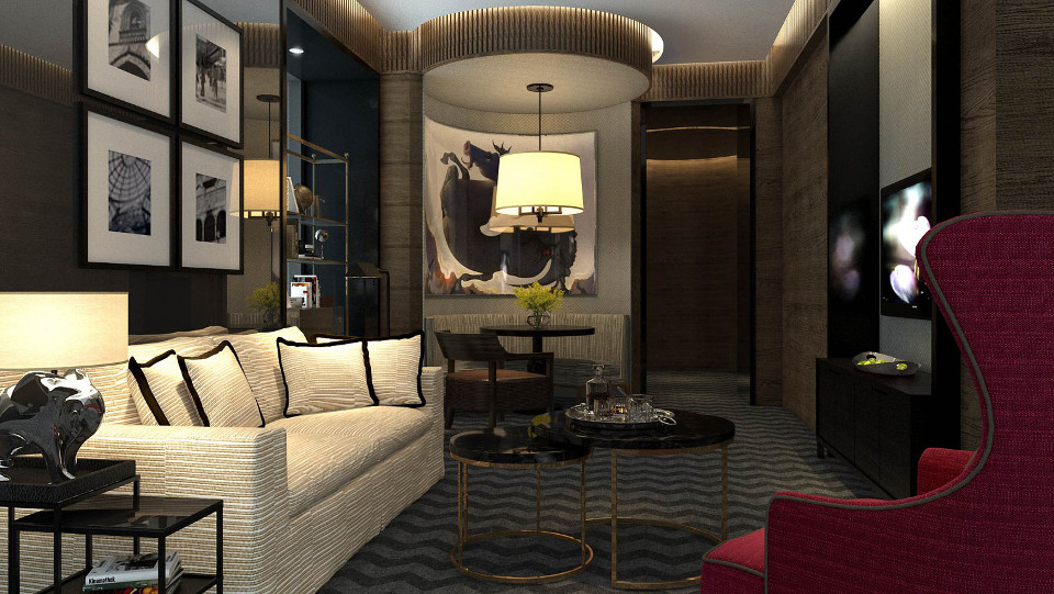 137 Pillars Suites & Residences Bangkok