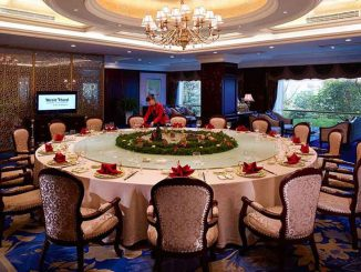ดุสิตธานีรุกตลาดจีน เปิดแบรนด์ Dusit Fudu Qingfeng Changzhou (ดุสิต ฟูดู ชิงเฟ่ย ฉางโจว) ให้บริการที่ฉางโจวแล้ว
