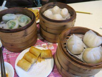 One Dim Sum ร้านติ่มซำอร่อย ในราคาไม่แพง ฮ่องกง