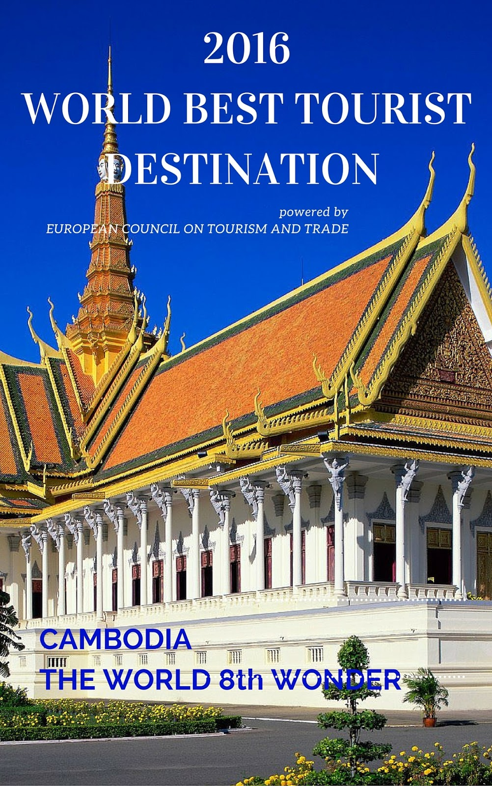 cambodia world best destinations