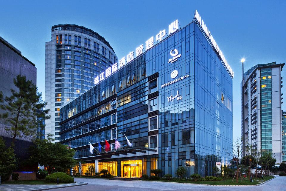 jinjiang hotels