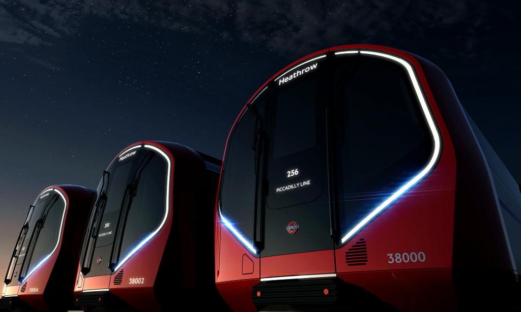 ภาพจาก Transport for London