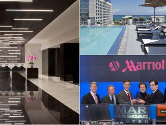 10 อันดับกลุ่มทุนโรงแรมที่ใหญ่ที่สุดในโลก ประจำปี 2016 - Marriott จับมือ Starwood ขึ้นแท่นอันดับ 1