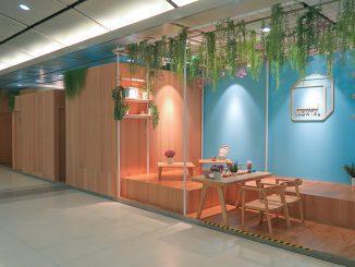 Boxtel โรงแรมแคปซูล สนามบินสุวรรณภูมิ