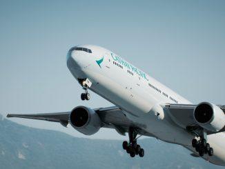 Cathay Pacific โดนตีขนาบจากคู่แข่งทั้งสายการบินจีนแผ่นดินใหญ่-ตะวันออกกลาง