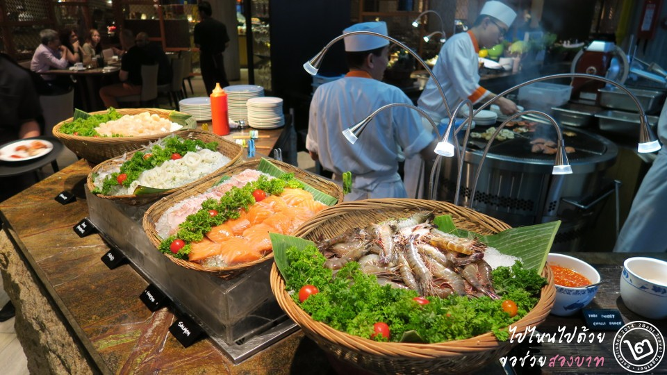 Edge Seafood Grill