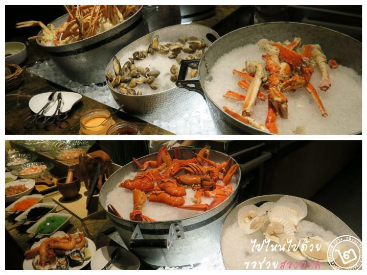 Edge - Seafood