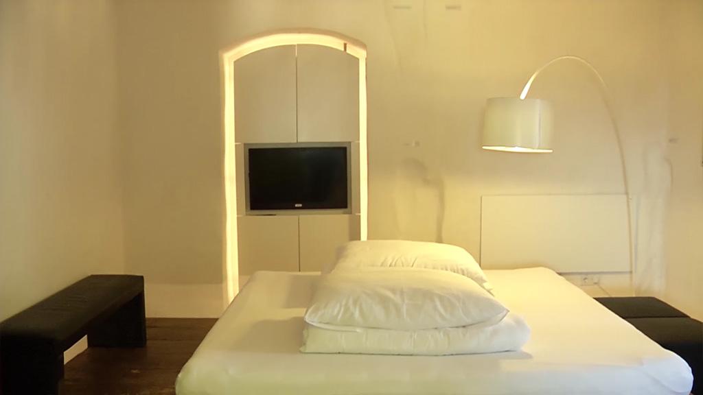 โรงแรม Pixel Im Turm หอคอยเมือง Enns ออสเตรีย
