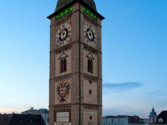 Enns Tower, Austria