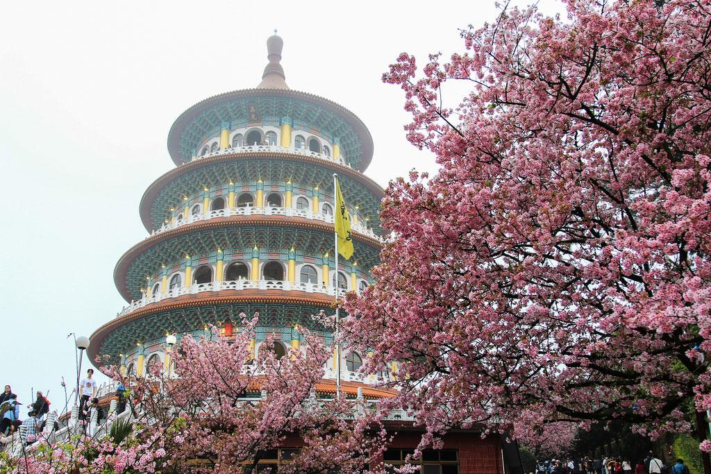 Tian Yaun Goong, Taipei, Taiwan